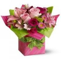 gėlių pristatymas klaipėda
