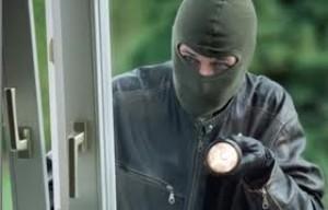 Namų saugumas