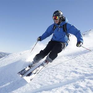 Apie slidinėjimą