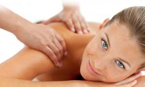 Apie masažo naudą