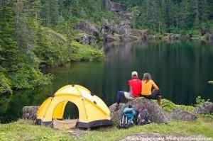 Vasaros stovyklos