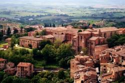 Aplankykite Italiją